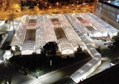 Hospital Alicante Covid-19